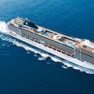 MSC World Cruise 2023
