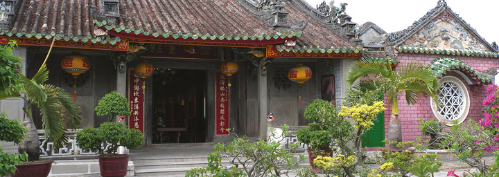 Reisebericht Vietnam - Hoi An