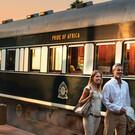 Rovos Rail Zugreise ab Pretoria/bis Victoria Falls