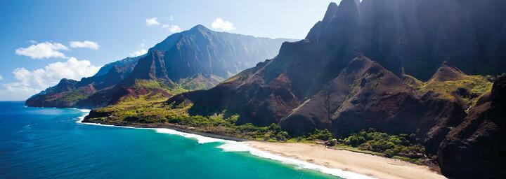 Na Pali Küste Kauai