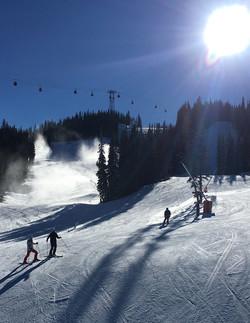 Ski Aspen - Pisten Aspen