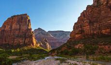 Utah entdecken