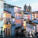 Romantisches Brasilien