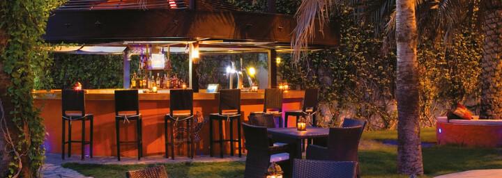 Restaurant Radisson Blu Muscat