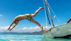 Die Östliche Karibik