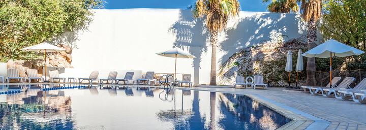 Mövenpick Amman - Pool