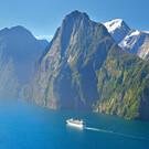 """Busrundreise """"Höhepunkte Neuseelands"""""""