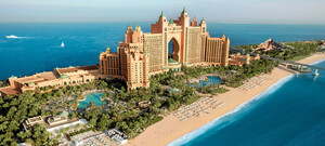 Außenansicht Atlantis The Palm Dubai