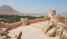 Oman entdecken