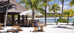 Mauritius - Purer Luxus am weißen Sandstrand