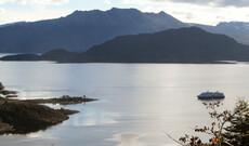 Patagonien-Kreuzfahrt: Stella Australis