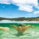 Lady Elliot Island & Fraser Island
