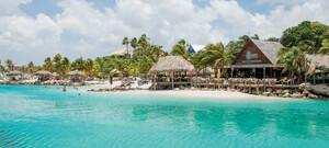 LionsDive Beach Resort - Außenansicht