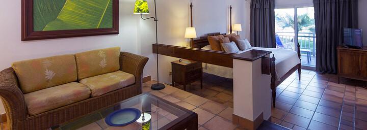 Royalton Hicacos Resort & Spa Junior Suite