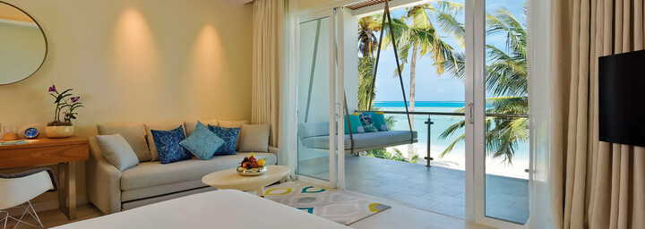 Beispiel Sky Studio im Kandima Maldives