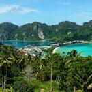 Inselhüpfen Südthailand