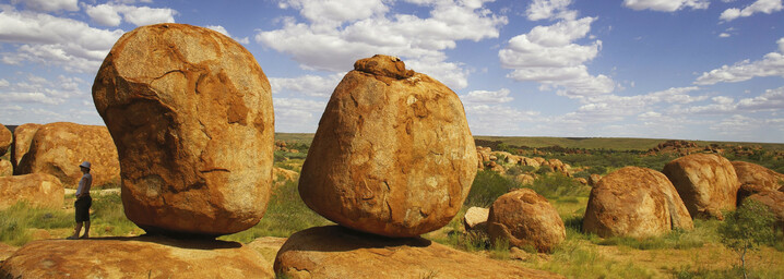 Devils Marbles, Tennant Creek