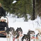 Kultur in Finnisch-Lappland erleben