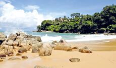 Urlaubsparadies Phuket