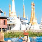 Klassisches Myanmar