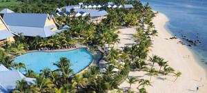 Mauritius - Entspannen im Strandresort