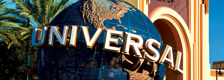 Universal Studios Orlando, USA