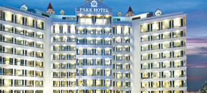 Außenansicht - Park Hotel Clarke Quay