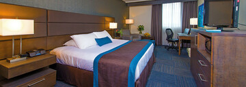 Best Western Plus Toronto Airport
