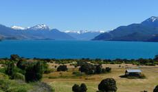 Die wilde Natur Patagoniens