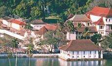 Höhepunkte Sri Lankas