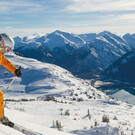 Ski Whistler im Luxushotel