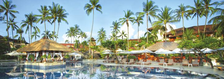 Nusa Dua Beach Hotel & Spa - Pool