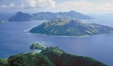 Inselhüpfen mit dem Bula-Pass