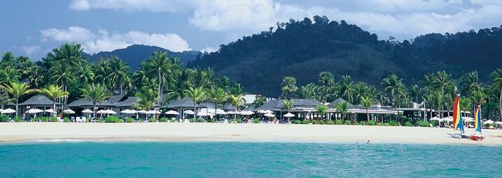 Strand - La Flora Khao Lak