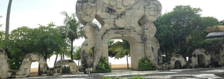 Bali Reisebericht - Seminyak