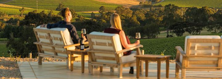 Weinregion Südaustraliens