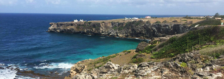 Barbados Reisebericht: Ragged Point Küste im Osten