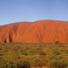Melbourne, Outback & Uluru