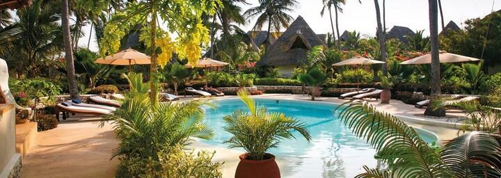 Pool des SeVi Boutique Hotel