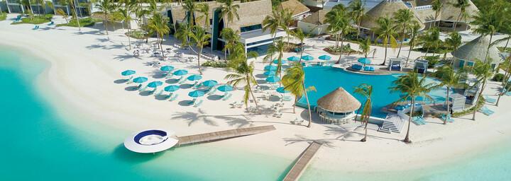 Kandima Beach Club