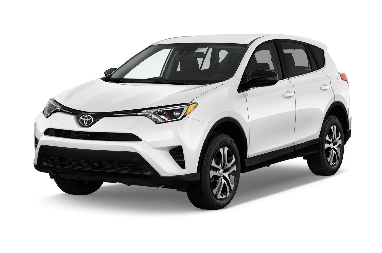 Alamo Intermediate SUV Toyota RAV4