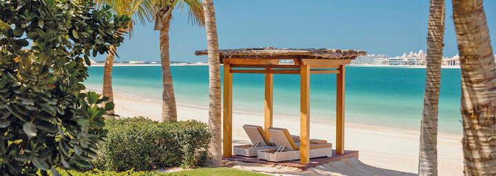 Strand One&Only The Palm Dubai