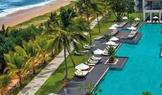Strandtage auf Sri Lanka