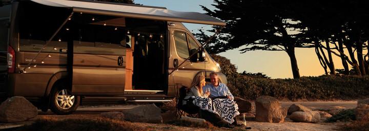 Mit einem Apollo Camper durch die USA reisen