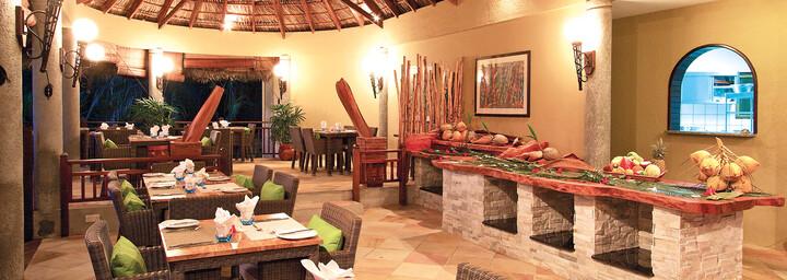 Valmer Resort Restaurant