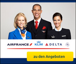 Air France - KLM - DELTA