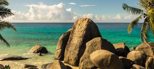 Seychellen: Erholung vor traumhafter Kulisse