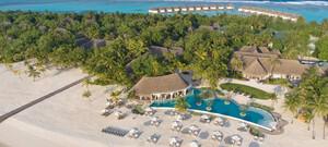Malediven - Luxus pur im Grünen