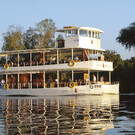 Chobe Nationalpark Tagestour