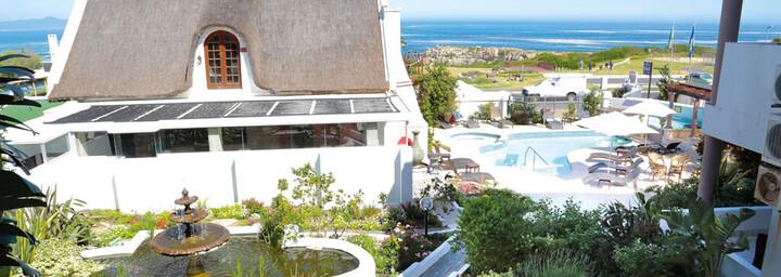 nouveau style 36f0d df31a Misty Waves Boutique Hotel 4 Sterne